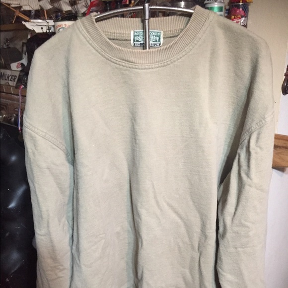 b4d29cd4d4d mcintosh & seymour Shirts | Vintage Rare Mcintosh Seymour Sweatshirt ...
